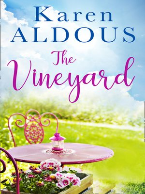 cover image of The Vineyard