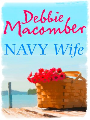 cover image of Navy Wife