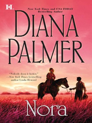 cover image of Nora