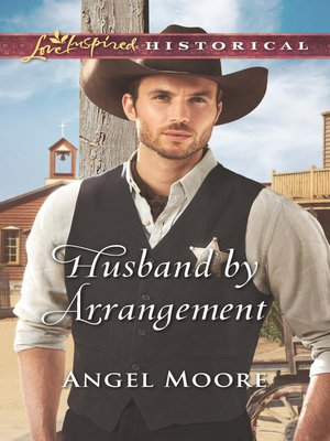 cover image of Husband by Arrangement