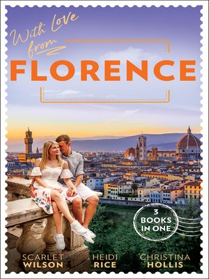 cover image of With Love From Florence
