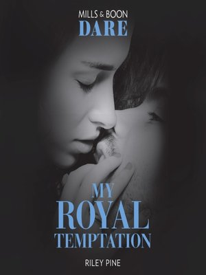 cover image of My Royal Temptation (Arrogant Heirs, Book 1)