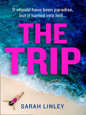 cover image of The Trip