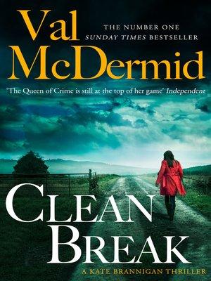 cover image of Clean Break