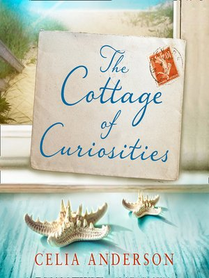 cover image of The Cottage of Curiosities (Pengelly Series, Book 2)