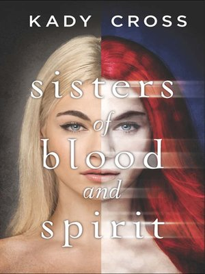 cover image of Sisters of Blood and Spirit