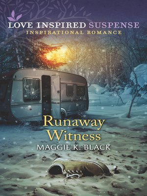 cover image of Runaway Witness
