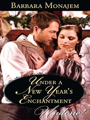 cover image of Under a New Year's Enchantment