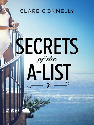 cover image of Secrets of the A-List, Episode 2 of 12