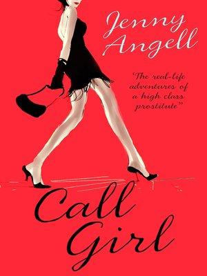 cover image of Callgirl