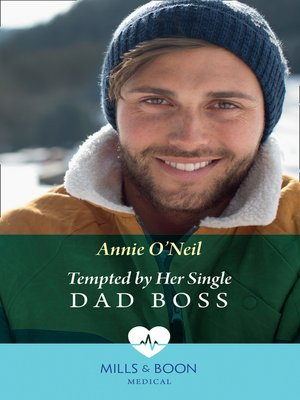 cover image of Tempted by Her Single Dad Boss