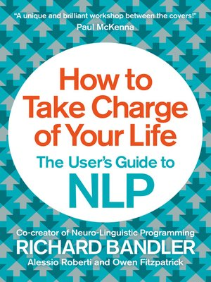 cover image of How to Take Charge of Your Life