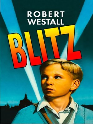 cover image of Blitz