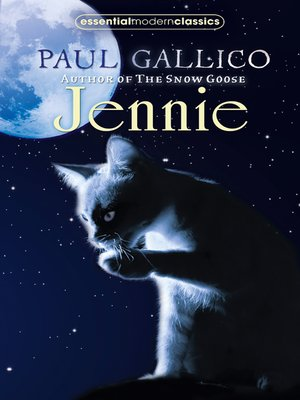 cover image of Jennie