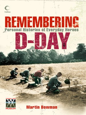 cover image of Remembering D-day