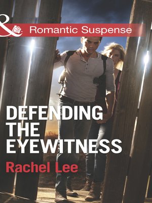 cover image of Defending the Eyewitness