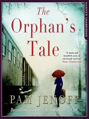 cover image of The Orphan's Tale