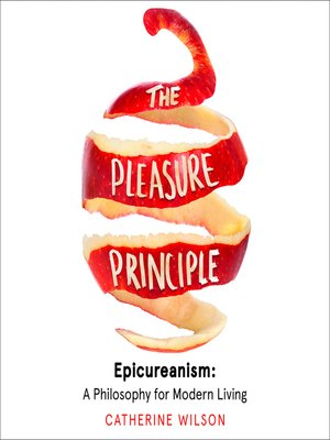 cover image of The Pleasure Principle