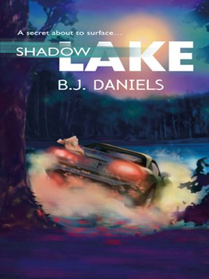cover image of Shadow Lake