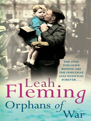 cover image of Orphans of War