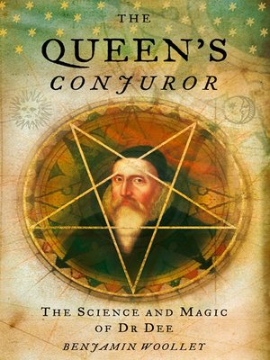 cover image of The Queen's Conjuror