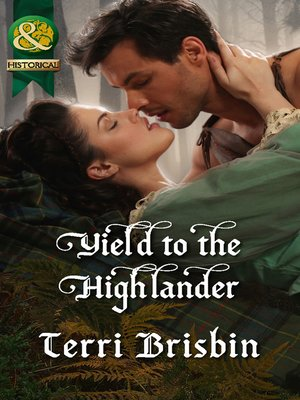 cover image of Yield to the Highlander