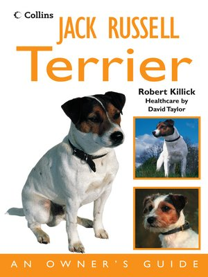 cover image of Jack Russell Terrier