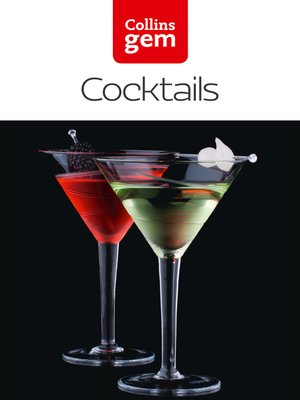 cover image of Cocktails