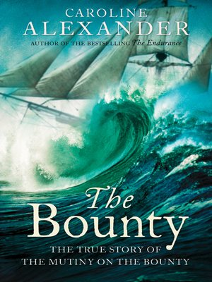 cover image of The Bounty