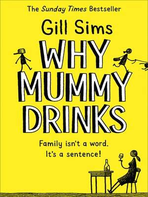 cover image of Why Mummy Drinks