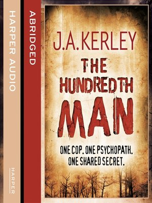 cover image of The Hundredth Man