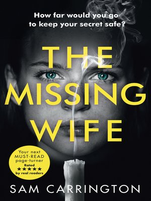cover image of The Missing Wife