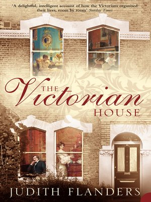 cover image of The Victorian House