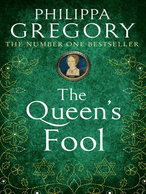 cover image of The Queen's Fool