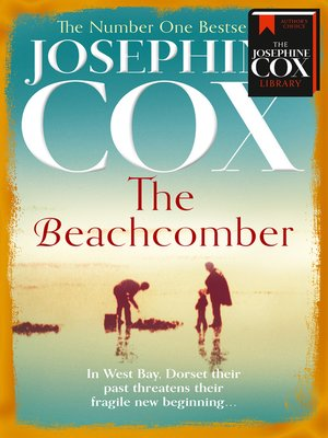 cover image of The Beachcomber