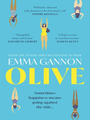 cover image of Olive