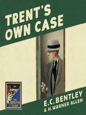 cover image of Trent's Own Case