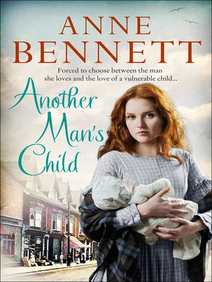 cover image of Another Man's Child