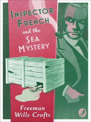 cover image of Inspector French and the Sea Mystery