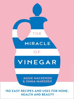 cover image of The Miracle of Vinegar