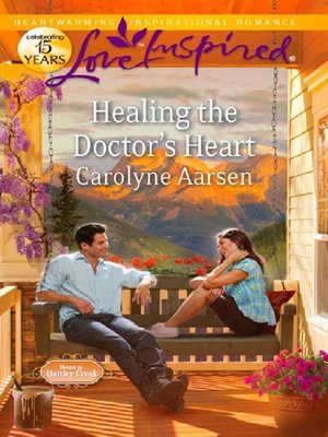 cover image of Healing the Doctor's Heart