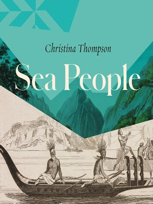 cover image of Sea People