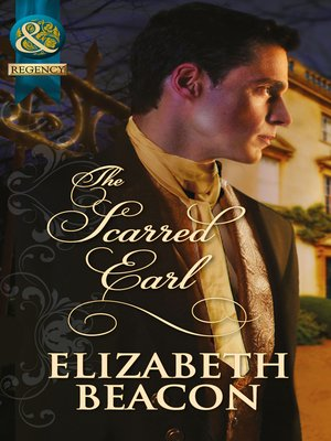 cover image of The Scarred Earl