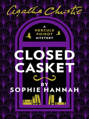 The mystery of the baghdad chest by agatha christie overdrive closed casket sophie hannah agatha christie 2016 media the mystery of the baghdad chest fandeluxe PDF