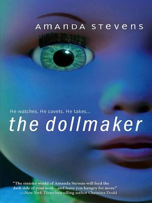 cover image of The Dollmaker