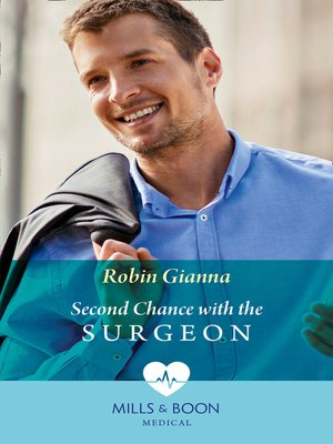cover image of Second Chance With the Surgeon