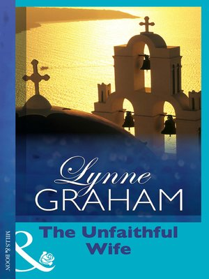 cover image of The Unfaithful Wife