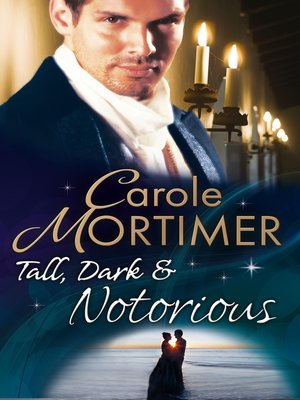 cover image of Tall, Dark & Notorious