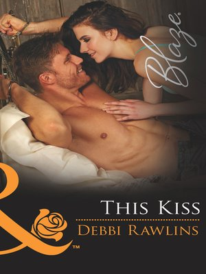 cover image of This Kiss