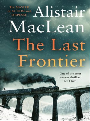 cover image of The Last Frontier